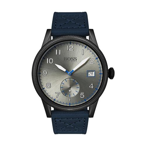 Hugo Boss - Montre Hugo Boss Legacy 1513684 - Montre Hugo Boss Homme