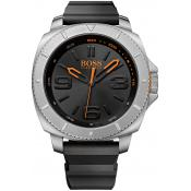 Montre Hugo Boss Orange Mulltifonctions Silicone 1513105 - Multifonctions