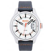 Hugo Boss Orange - Montre Hugo Boss Orange 1550015 - Montre Homme Bracelet Tissu