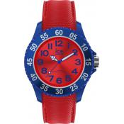Ice Watch - 017732 - Montre Enfant Rouge