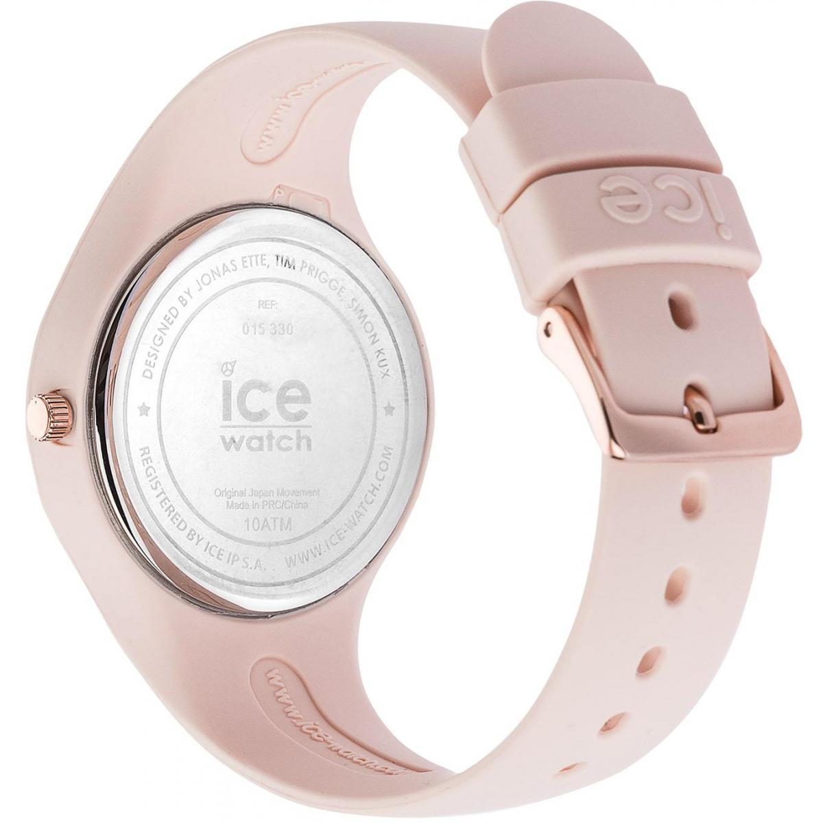 ICE glam colour Nude Small 3H Plus d'infos