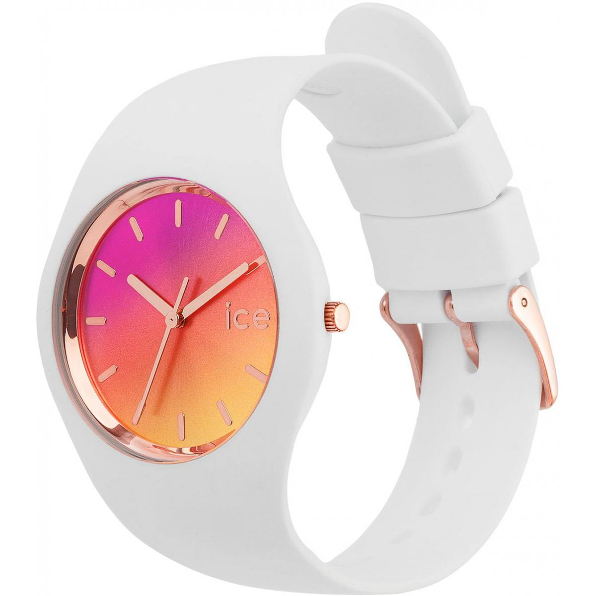 Montre Femme Ice Watch Blanc 016049