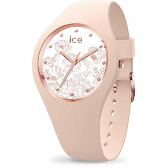 Ice Watch - Montre Ice Watch 016663 - Montre Rose