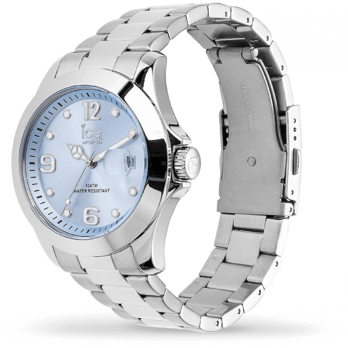 Montre Femme Ice Watch Argent 016891