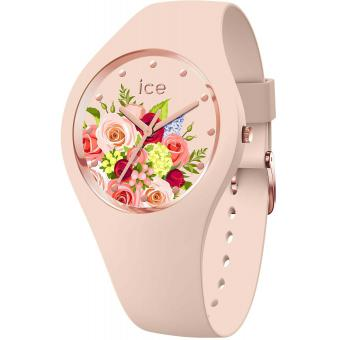 Ice Watch - Montre Ice Watch 017583 - Montre Rose