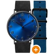 Coffret Montre Ice Watch Ice City CHL.A.DUR.36.N.15