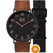 Coffret Montre Ice Watch Ice City CHL.A.LEY.36.N.15