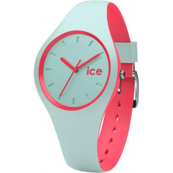 Montre Ice Watch DUO.MCO.S.S.16 - Montre Rose Silicone Femme