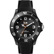 Montre Ice Watch Ice Sixty Nine 007265 - Montre Taille L Silicone Noire Homme