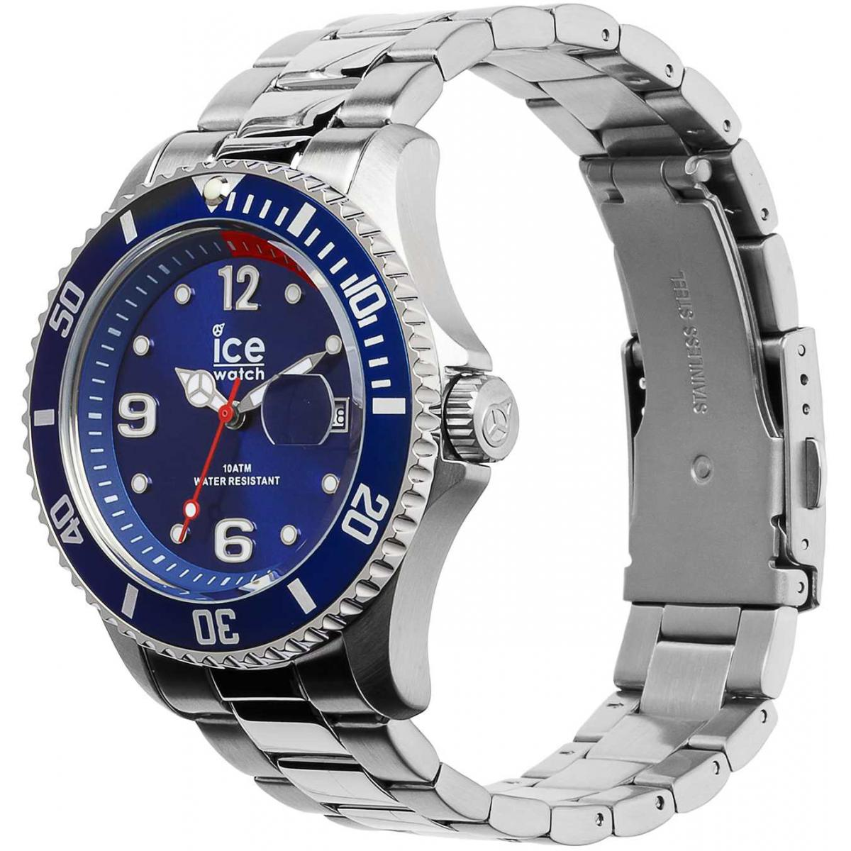 Montre Femme Ice Watch Bleu 015771