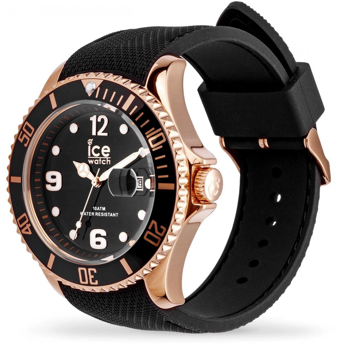 Montre Homme Ice Watch Noir 016766