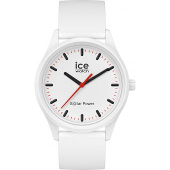 Ice Watch - 017761 - Montre Blanche Homme
