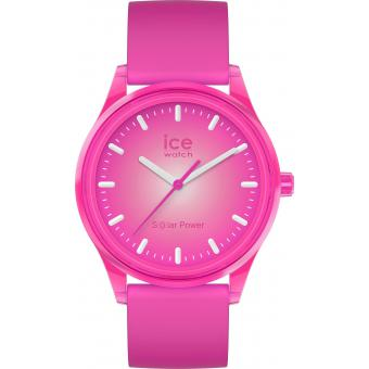 Ice Watch - Montre Ice Watch 017772 - Montre Rose