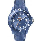 Ice Watch - Montre Ice Watch 13618 - Montre Bleue Homme
