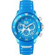 Montre Ice Watch Bleue Silicone AQ.CH.MAL.U.S.15 - Femme