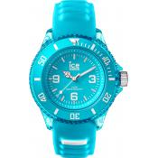 Montre Ice Watch AQ.SCU.S.S.15 - Montre Turquoise Ronde Homme
