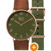 Montre Ice Watch Acier rose CHL.A.OAC.41.N.15