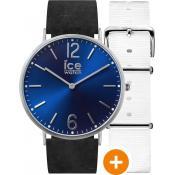 Montre Ice Watch Double Bracelet Noire CHL.B.NOR.41.N.15 - Ice Watch