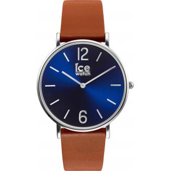Montre Ice Watch City Tanner CT.CBE.36.L.16 - Montre Cuir Caramel Homme
