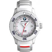 Montre Ice Watch Blanche Silicone BM.SI.WE.S.S.13 - Femme