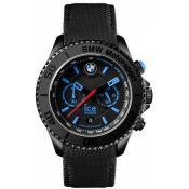 Montre Ice Watch Chronographe Noire BM.CH.KLB.B.L.14 - Homme