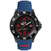 Montre Ice Watch CA.3H.BBE.B.S.15 - Montre Bicolore Carbone Homme