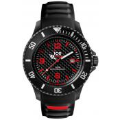 Ice Watch - Montre Ice Watch CA.3H.BK.B.S.15 - Montre Ice Watch en Promo