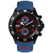 Montre Ice Watch Bicolore Carbone CA.CH.BBE.BB.S.15