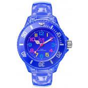 Montre Ice Watch Ronde Bleue HA.DAZ.M.U.15
