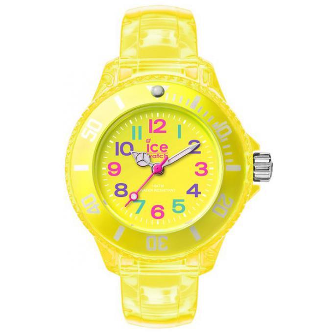 montre ice watch ha nyw m montre ronde jaune enfant sur bijourama n 1 de la montre homme. Black Bedroom Furniture Sets. Home Design Ideas