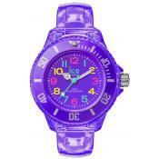 Montre Ice Watch Analogique Violette HA.PE.M.U.15