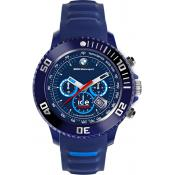 Montre Ice watch Ice BMW Motorsport BM.CH.BLB.B.S.14 - Montre Chronographe BMW Bleu Homme