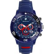 Montre Ice Watch Chronographe Bleu BMW BM.CH.BRD.B.S.14