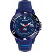 Montre Ice watch Ice BMW Motorsport BM.SI.BLB.B.S.14 - Montre Dateur BMW Big Homme