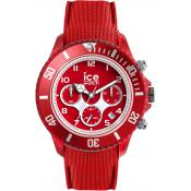 Ice Watch - Montre Ice Watch Ice Dune IW14219 - Montre Rouge Homme