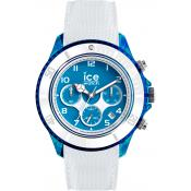 Ice Watch - Montre Ice Watch Ice Dune IW14220 - Montre Blanche Homme