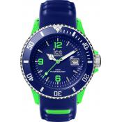 Ice Watch - Montre Ice Watch Ice Sporty SR.3H.BGN.U.S.15 - Montre Ice Watch en Promo