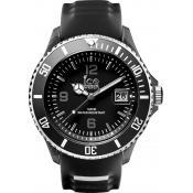 Montre Ice Watch Ronde Dateur SR.3H.BKW.BB.S.15 - Ice Watch