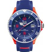 Montre Ice Watch SR.3H.BRD.BB.S.15 - Montre Analogique Dateur Homme
