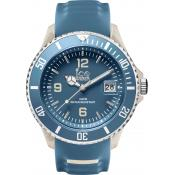 Montre Ice Watch SR.3H.BSD.BB.S.15 - Montre Ronde Analogique Homme