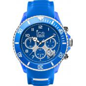 Ice Watch - Montre Ice Watch SR.CH.BWE.BB.S.15 - Montre Ice Watch Chrono