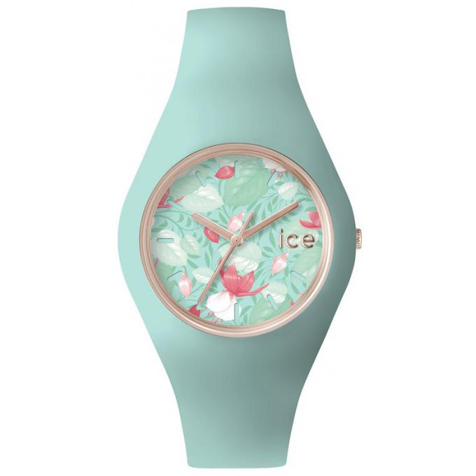 montre ice watch ice fl ede u montre verte fleurs femme sur bijourama montre femme pas. Black Bedroom Furniture Sets. Home Design Ideas