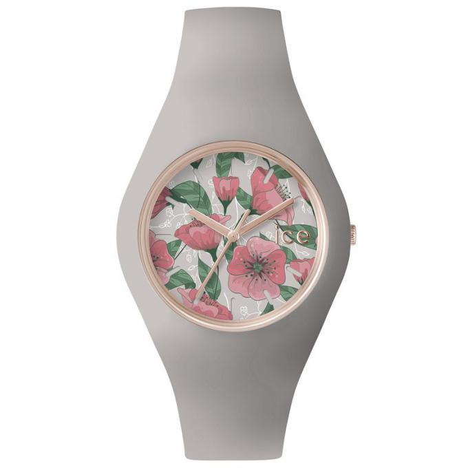 montre ice watch flower pas cher montre bracelet ice watch. Black Bedroom Furniture Sets. Home Design Ideas