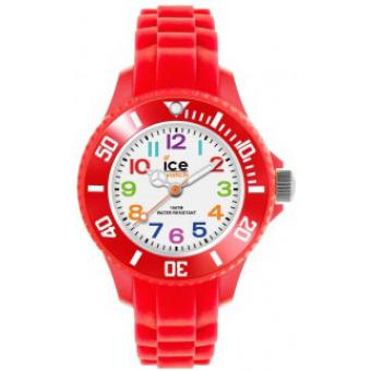 Montre Ice-Watch rouge Ice Mini mini (32mm)