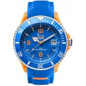 Montre Ice Watch Ronde Bicolore SR.3H.BOE.BB.S.15 - Homme