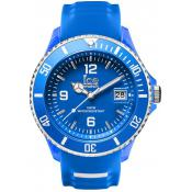 Montre Ice Watch Analogique Bleue SR.3H.BWE.BB.S.15 - Homme