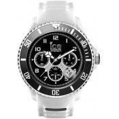 Montre Ice Watch Bicolore Chronographe SR.CH.WBK.BB.S.15 - Ice Watch