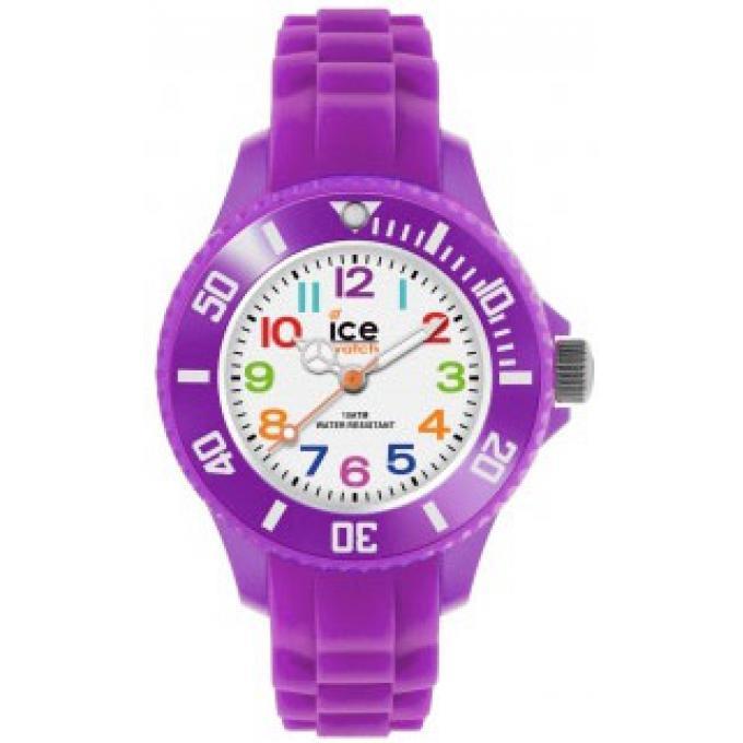 Montre Ice-Watch violette Ice Mini  mini (32mm)