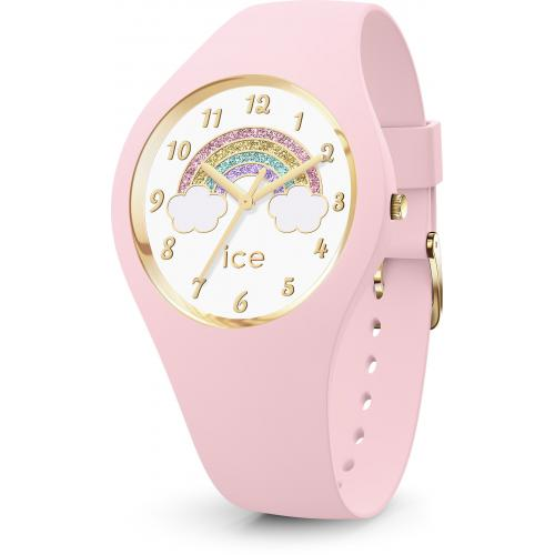Ice Watch - 017890 - Montre Femme Rose