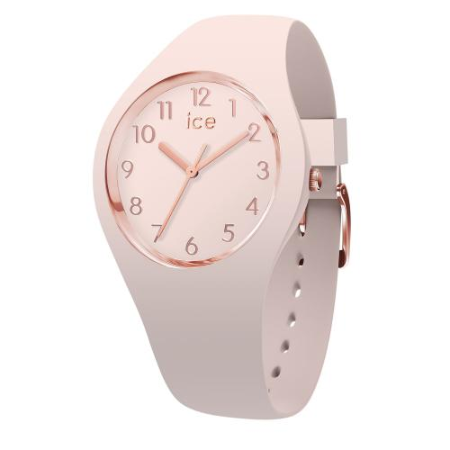 Ice Watch - Montre Ice Watch 015330 - Montre Femme Rose
